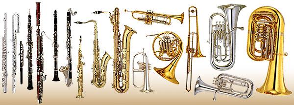 welches instrument für mein kind